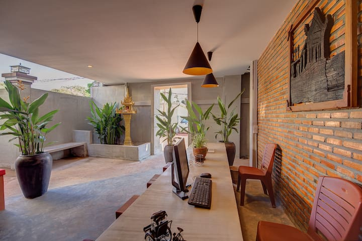 Your home@ The Concept Residence Siem Reap Angkor - Krong Siem Reap - Leilighet