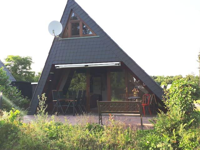 Eifel Ferienhaus im Feriendorf Freilingen