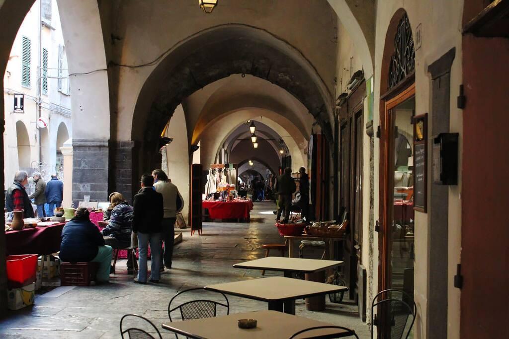 Quartiere / turistic area