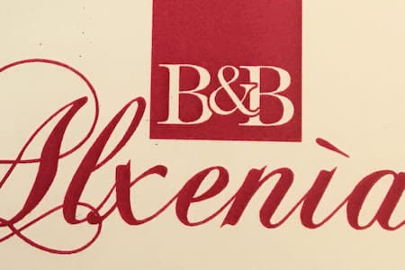 B&B Alxenìa - Crotone - ที่พักพร้อมอาหารเช้า