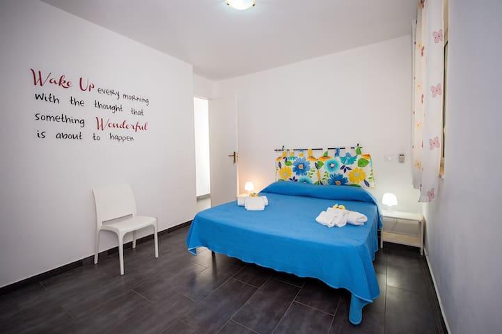 Casa Contrada Molinello Castellammare stanza n°10