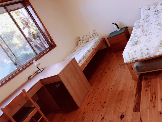 Quiet Villa / 2 Single Beds Private Room - ベクスレー(Bexley) - 別荘
