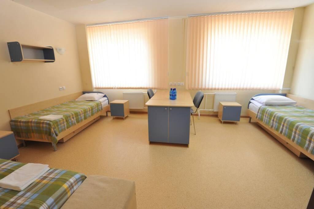 Жилая комната до 4 мест