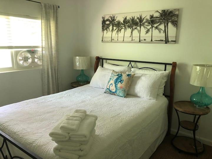 Mo'o lio (Seahorse) Queen Room