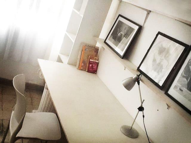 EN EL CORAZÓN DEL CENTRO DE CUERNAVACA!!! - Cuernavaca - Appartement