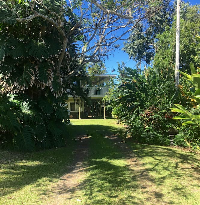 Apartments For Rent In Hana Hawaii