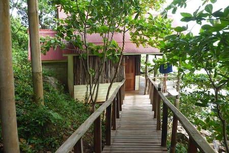 Jungle Hill Beach Bungalow Kohjum - Koh Jum - Bungalow - 2