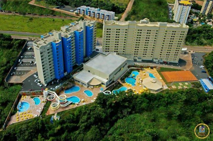 Golden dolphin grand hotel ROBERTO