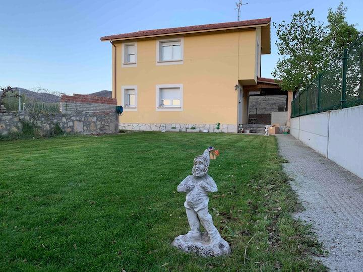 Casa El Jerbo
