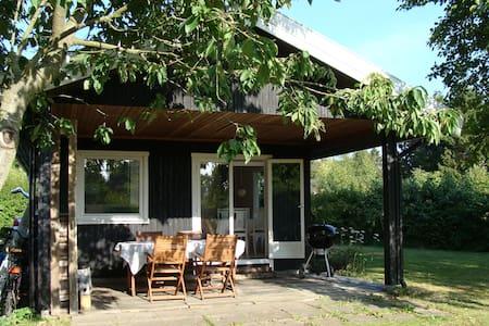 Lækkert sommerhus, tæt på strand og 60 km fra KBH. - Jægerspris