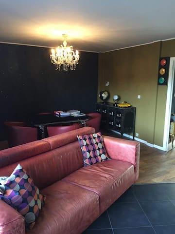Chambre Perrine à Mons - Mons