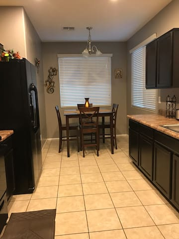 Vacation Rental *1 (Private room  and bath )