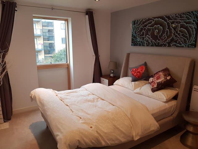 Wimbledon luxury flat great for tennis & London