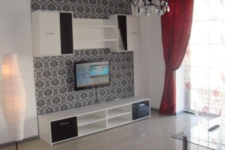 Modern Two bedroom Apartment Sliema - Sliema