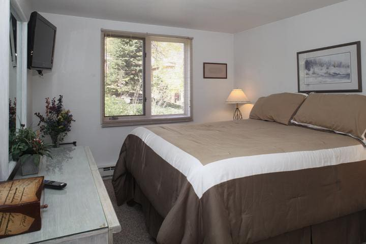 Terracehouse Condominiums Unit 61 - Snowmass Village