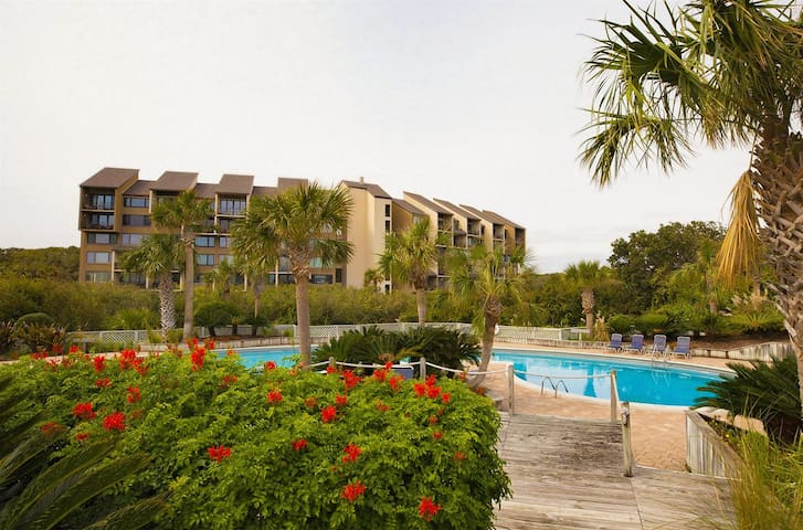 1169 Beach Walker is Newly Renovated Oceanfront Condo with direct beach access