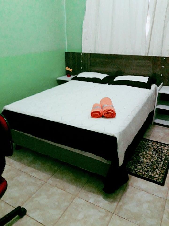 Suite Infraero 2