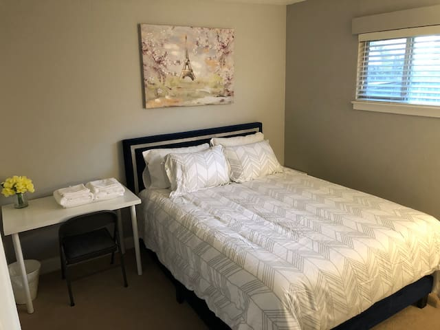 Home Sweet Home Room 3 Near Cal Expo & Arden Mall