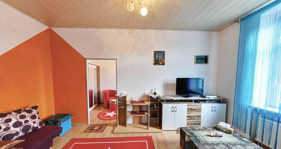 Appartement in Knittelfeld - Knittelfeld - Byt