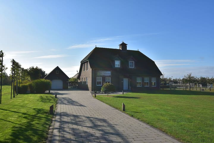 Beautiful Child-friendly Villa in North Brabant