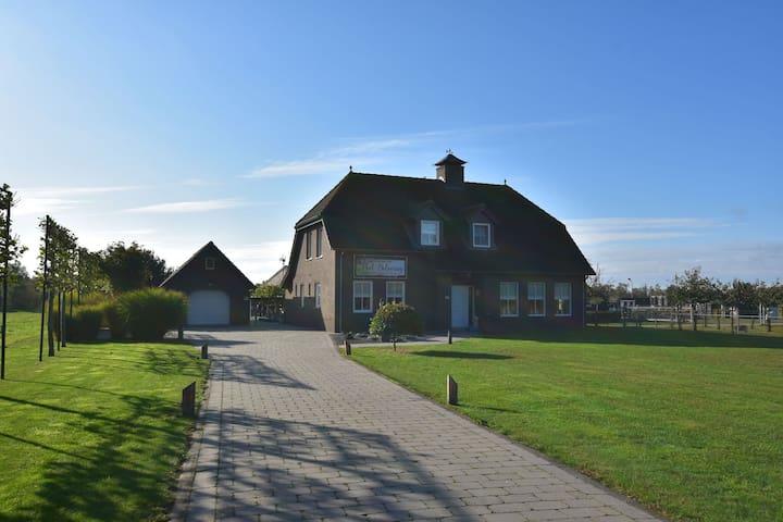 Bella villa a misura di bambino nel Brabante Settentrionale