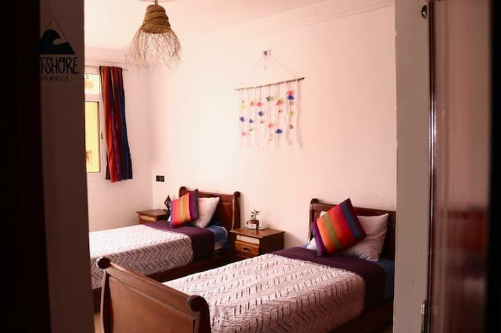 Taghazout Rooms