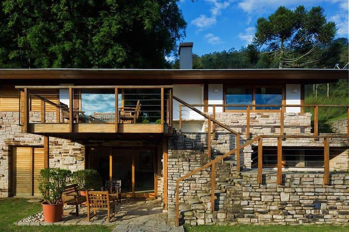 Casa Haras Polana