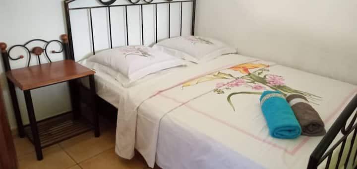 Chambre 0 dans Villa Kréole
