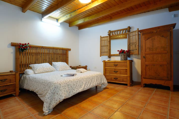 Vegueta Suite Quiet and Nature special for couple! - Tinajo - Casa