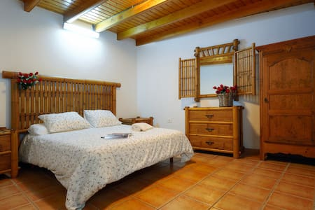 Vegueta Quiet and Nature special for couple! - Tinajo - House