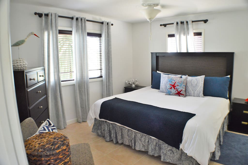 Vacation rental Poinciana Place King Master Bedroom