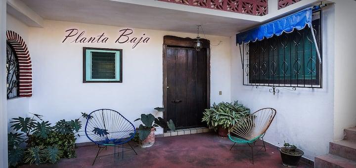 Hotel Casa Puesta del Sol - Cuarto #1
