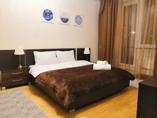Dream Apartments Римская