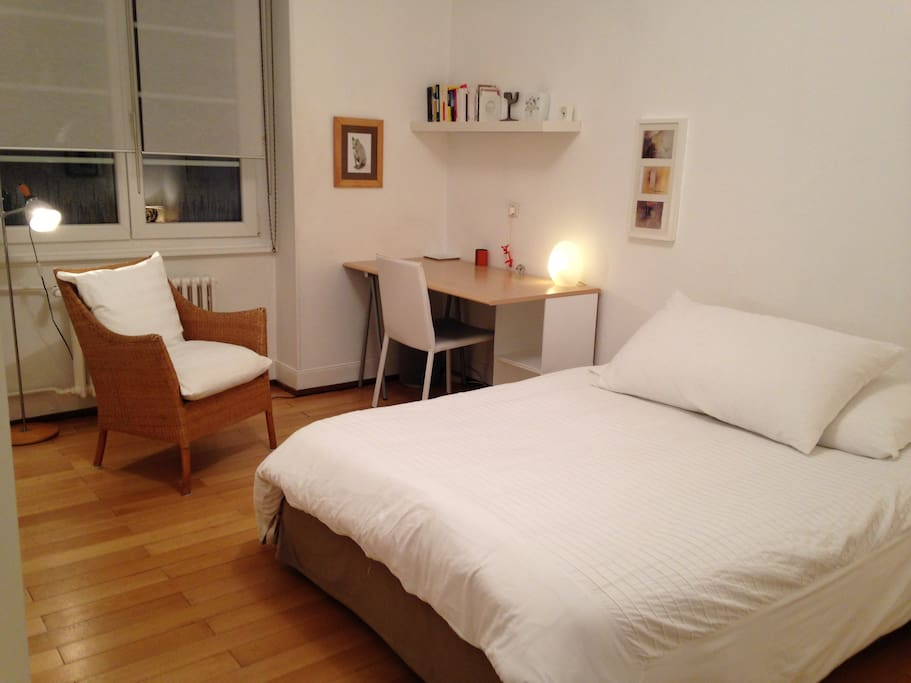 Jolie chambre chez l 39 habitant appartements louer - Location chambre chez l habitant strasbourg ...