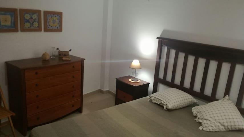 Apartamento vacacional completo  en Candelaria - Candelaria - Departamento