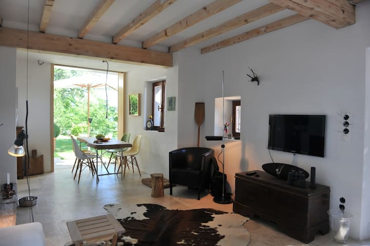 Ca' de MoMa - Dumenza - House