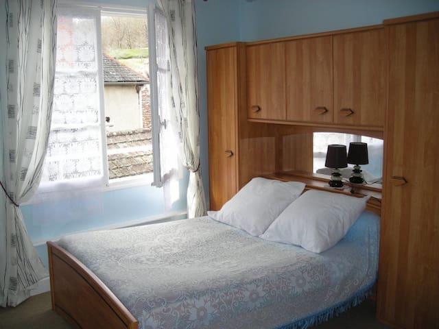 Le Coeur de Beaulieu - Beaulieu-sur-Dordogne - Apartamento