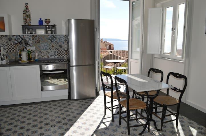 """Casa Bellavista"" nuovo panoramico - Pizzo"