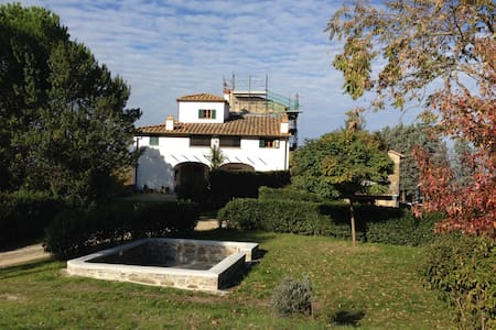 Charming Tuscan Country Home - Rufina, Firenze