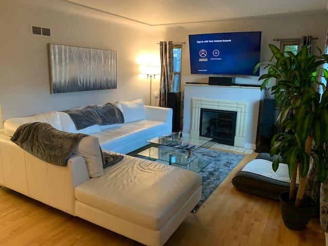 Elite 4-bedroom home in the most Exclusive Area