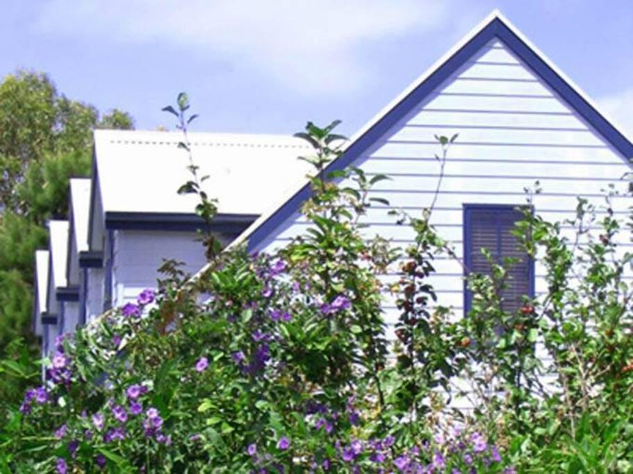 Roseneath Villa