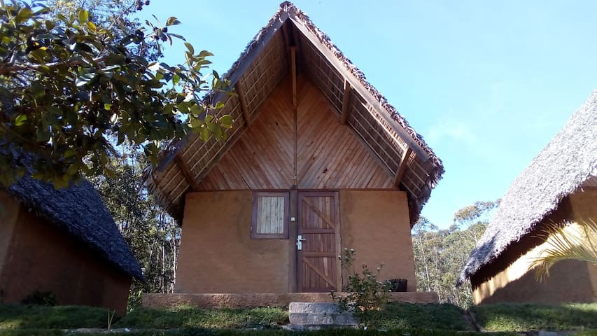 Andasibe Forest Lodge (quit 'n nature)
