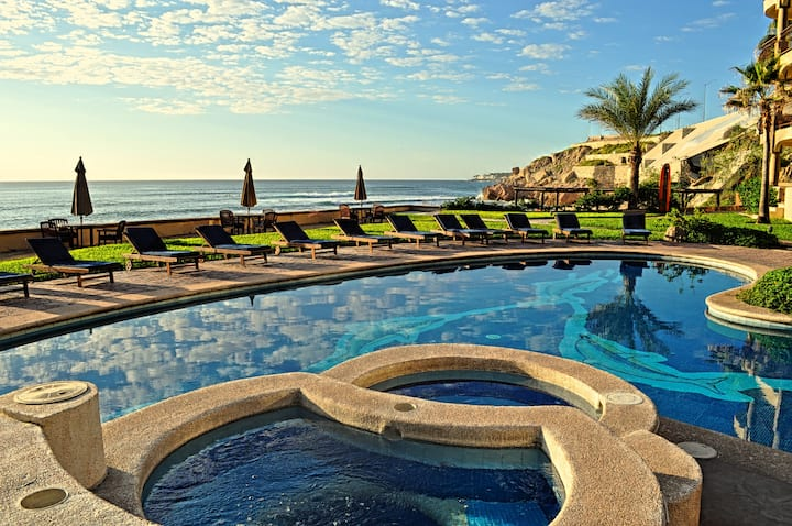 Casa Orillas, Las Olas, Costa Azul Beachfront-Surf