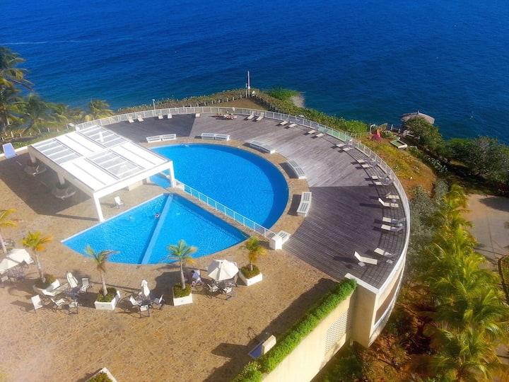 Espectacular PH Duplex . isla MARGARITA . 6PAX.