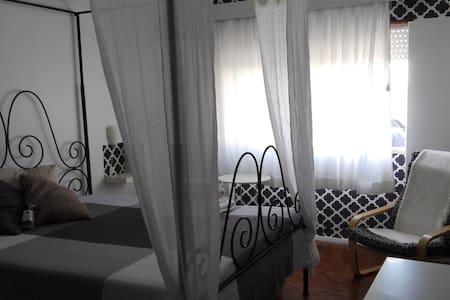 Suite acolhedora - Caldas da Rainha - Vendégház