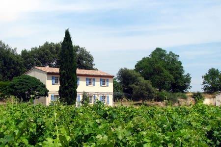 La Bastide des Muscatelles - Montfort-sur-Argens