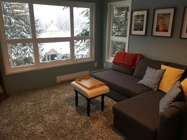 Whistler Creekside Villa - Winter now available!