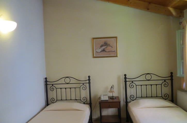 GuestHouse Patriko - Room 3