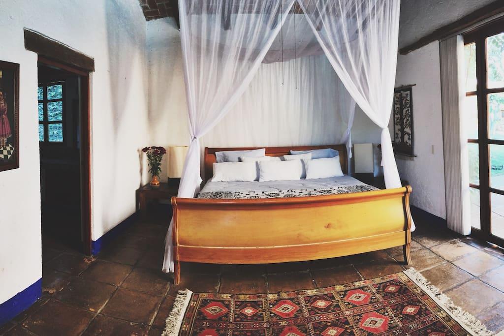 Bedroom # 5
