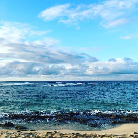 Kanani's Beach Hale